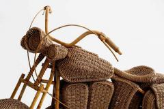 Tom Dixon TOM DIXON MOTORCYCLE SCULPTURE - 1759229