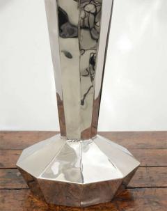 Tom Dixon Tom Dixon Faceted Steel Pedestal Basin and Mirror - 1024270