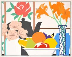 Tom Wesselmann Large Tom Wesselmann Lithograph Signed Limited Edition - 127786