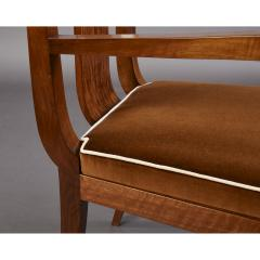 Tomaso Buzzi Pair of Armchairs attributed to Tomaso Buzzi Italy 1930s - 1919189