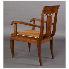 Tomaso Buzzi Pair of Armchairs attributed to Tomaso Buzzi Italy 1930s - 1919193