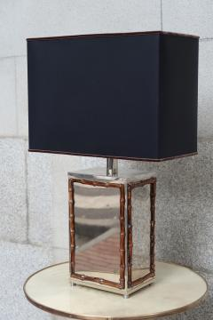 Tommaso Barbi A table lamp signed by Tommaso Barbi Italy 60 - 763810