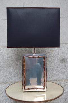 Tommaso Barbi A table lamp signed by Tommaso Barbi Italy 60 - 763811