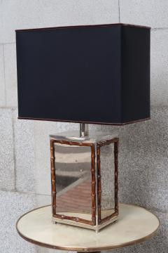 Tommaso Barbi A table lamp signed by Tommaso Barbi Italy 60 - 763812