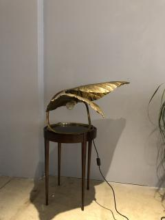 Tommaso Barbi Tommaso Barbi Modern Brass Italian Table Lamp - 969662