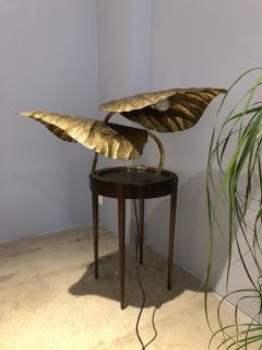 Tommaso Barbi Tommaso Barbi Modern Brass Italian Table Lamp - 969663