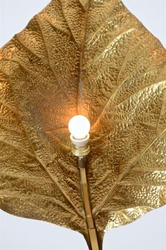 Tommaso Barbi Tommaso Barbi Rhubarb Floor Lamp c 1970 - 1101682
