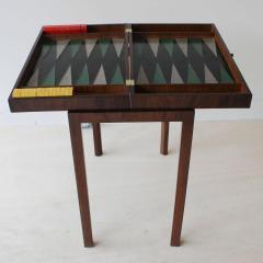 Tommi Parzinger Backgammon Table - 260986