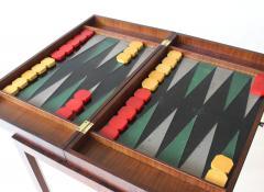Tommi Parzinger Backgammon Table - 260987