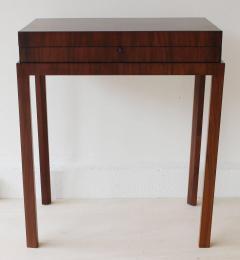 Tommi Parzinger Backgammon Table - 260988