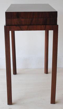 Tommi Parzinger Backgammon Table - 260989