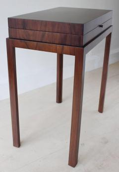 Tommi Parzinger Backgammon Table - 260990