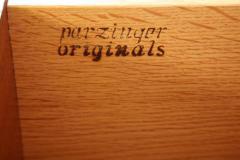 Tommi Parzinger Custom Parzinger Mahogany Chests - 825725