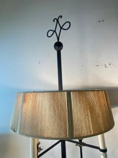 Tommi Parzinger EXTRAORDINARY PAIR OF TOMMI PARZINGER FLOOR LAMPS - 1619119