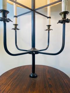 Tommi Parzinger EXTRAORDINARY PAIR OF TOMMI PARZINGER FLOOR LAMPS - 1619122