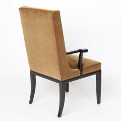 Tommi Parzinger Pair of Aermchairs by Tommi Parzinger for Charak Modern Circa 1940s - 475220