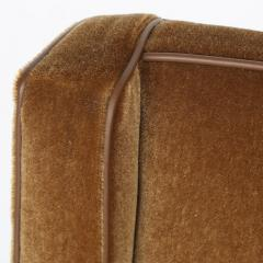 Tommi Parzinger Pair of Aermchairs by Tommi Parzinger for Charak Modern Circa 1940s - 475222
