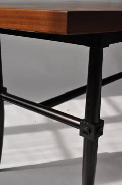 Tommi Parzinger Rare Dining Table by Tommi Parzinger - 354973