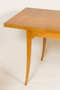 Tommi Parzinger Stunning Custom Parzinger Originals Console Table - 185015