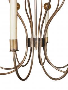 Tommi Parzinger Style Chandelier - 1505176