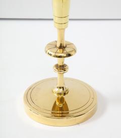 Tommi Parzinger Tommi Parzinger Brass Candlesticks - 1806175