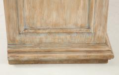 Tommi Parzinger Tommi Parzinger Driftwood Finished Cabinet Console - 1576134