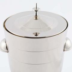 Tommi Parzinger Tommi Parzinger Nickel Ice Bucket - 1845162