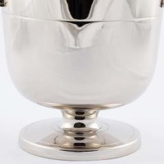 Tommi Parzinger Tommi Parzinger Nickel Ice Bucket - 1845164