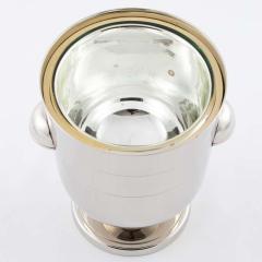 Tommi Parzinger Tommi Parzinger Nickel Ice Bucket - 1845167