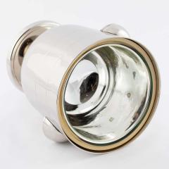 Tommi Parzinger Tommi Parzinger Nickel Ice Bucket - 1845169