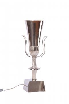 Tommi Parzinger Tommi Parzinger Urn Shaped Table Lamp Circa 1940s - 697694