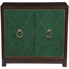 Tommi Parzinger Tommi Parzinger Walnut Cabinet - 1951411