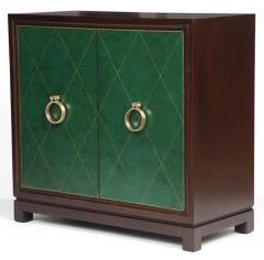 Tommi Parzinger Tommi Parzinger Walnut Cabinet - 1951412