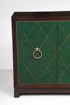 Tommi Parzinger Tommi Parzinger Walnut Cabinet - 1951414