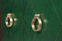 Tommi Parzinger Tommi Parzinger Walnut Cabinet - 1951416