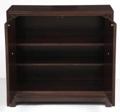 Tommi Parzinger Tommi Parzinger Walnut Cabinet - 1951419