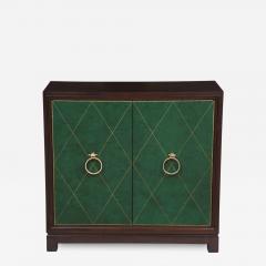 Tommi Parzinger Tommi Parzinger Walnut Cabinet - 1953542