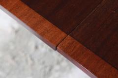 Tommi Parzinger Tommi Parzinger for Charak Modern Dining Table - 64591