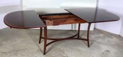 Tommi Parzinger Tommi Parzinger for Charak Modern Dining Table - 64593