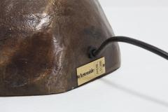 Toni Cordero di Montezemolo Artemide ChainMail Floor Lamp Anchise by Toni Cordero 1980s - 1006552