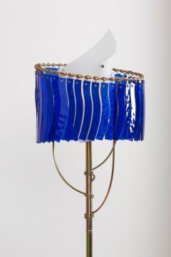 Toni Cordero di Montezemolo Priamo Floor Lamp by Toni Cordero for Artemide Italy 1990 - 1076498