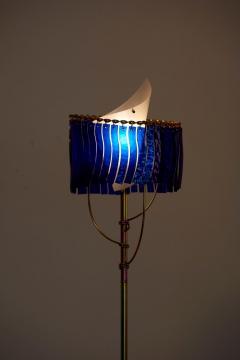Toni Cordero di Montezemolo Priamo Floor Lamp by Toni Cordero for Artemide Italy 1990 - 1076500