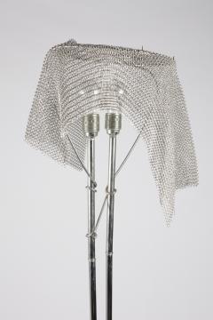 Toni Cordero di Montezemolo Toni Cordero for Arte Medi Chainmail Floor Lamp - 449358