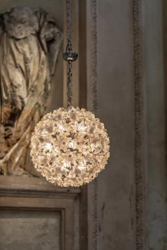 Toni Zuccheri Esprit Chandelier by Toni Zuccheri for Venini - 1583884