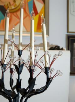 Tony Duquette Pair of Magic Forest Torcheres by Tony Duquette - 253859