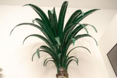 Tony Duquette Pair of Palm Tree Form Torcheres - 975992