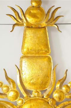 Tony Duquette Tony Duquette Iconic 1980s Golden Sculpture - 1625950
