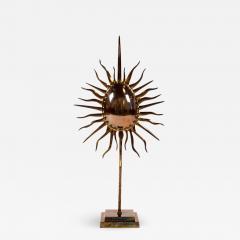 Tony Duquette Tony Duquette Votive Jewel Table Lamp for Baker - 1120056