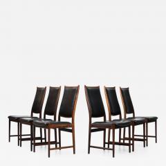 Torbj rn Afdahl Torbj rn Afdal Dining Chairs - 639783
