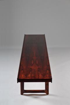 Torbj rn Afdal Krobo Bench or Side Table by Torbj rn Afdal for Mellemstrand - 847223